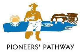 Pioneer Pathway Drive Trail