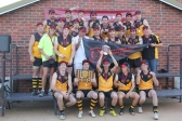 Mortlock Football,Hockey & Netball